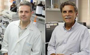 Dos profesores del Cebas se sitúan entre los científicos más citados del mundo