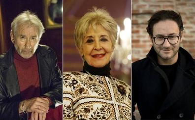 El Romea y el Teatro Circo reciben 2019 con figuras y espectáculos de primer nivel