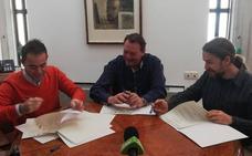 Ceutí y Lorquí compartirán un nuevo bosque de ribera en el río Segura