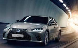 Lexus Murcia invita a la experiencia 'UX in your City'
