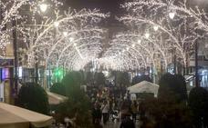 Música, teatro y juegos infantiles llenarán las calles de Cartagena durante la Navidad