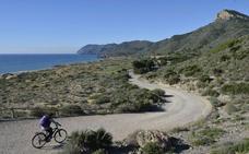 Viaje a pedales al paraíso dorado