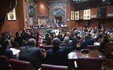 PP y Cs tumban la petición de PSOE y Podemos de unos Presupuestos nuevos