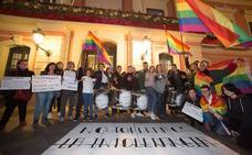 «No toleramos la intolerancia»