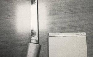 Una joven se defiende con una catana de una agresión machista en Los Alcázares