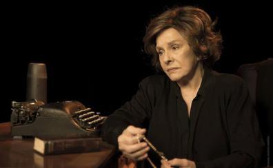 Lola Herrera, en 'Cinco horas con Mario'