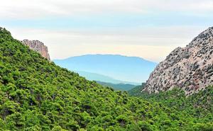 Sierra Espuña deberá ampliar su superficie en miles de hectáreas para ser parque nacional