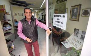 El fallecido en aguas del puerto de Cartagena era el peluquero José Carlos García