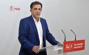 Serrano llama a combatir «el odio y las falacias» contra la inmigración