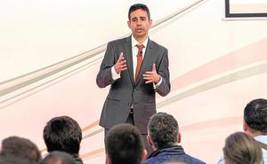 Leonardo Pérez se ofrece a liderar Cs para «ganar» al PP