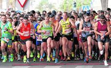'La Verdad' se vuelca con el 'running'