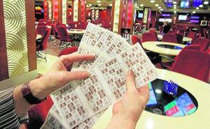 El número de salas de juego y locales de apuestas se ha duplicado en cinco años