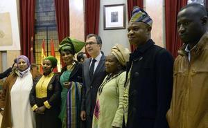 Murcia abraza la diversidad en el Día Internacional del Migrante