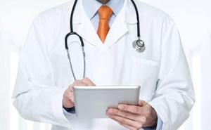 Descubren que un objeto de las consultas del médico está siempre lleno de bacterias