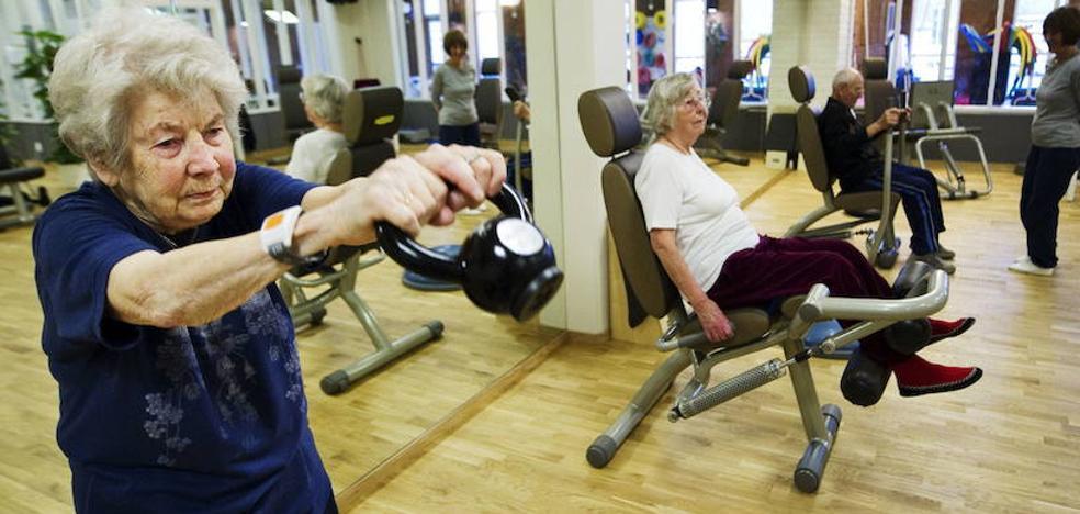 Los pensionistas recibirán en enero una 'paguilla' de 13,4 euros de media