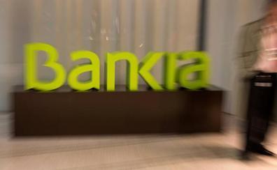 Bankia duplica su ritmo de traspaso de activos 'tóxicos' para animar a los inversores