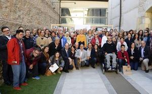 Bankia y Cajamurcia conceden 75.000 euros a 29 proyectos sociales de la Región de Murcia