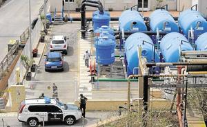 La Fiscalía ve indicios de hasta siete delitos en el caso de la desaladora de Escombreras