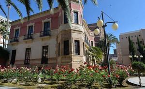 Detenido un hombre cuando pretendía robar en el palacete del Huerto Ruano de Lorca