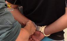 Detenido en Jumilla un miembro de una red que habría introducido 600 inmigrantes desde Marruecos