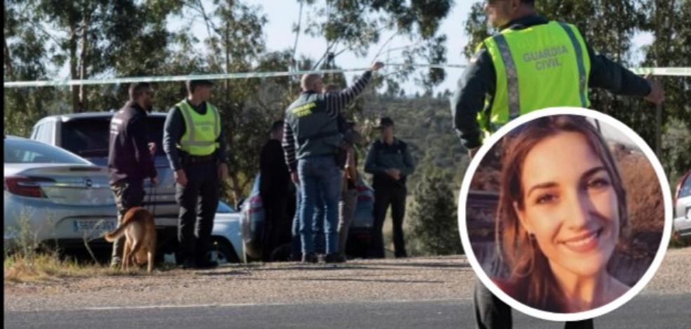 La Guardia Civil sospecha que Laura Luelmo fue asesinada y su cadáver arrojado a un barranco
