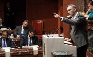 PSOE y Podemos preparan 200 enmiendas para los Presupuestos regionales de 2019