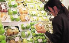 El 81% de los murcianos creen poco sostenible el envasado de alimentos