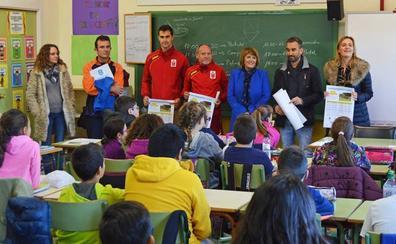 Más de 1.100 inscritos en el cross escolar de Las Torres de Cotillas