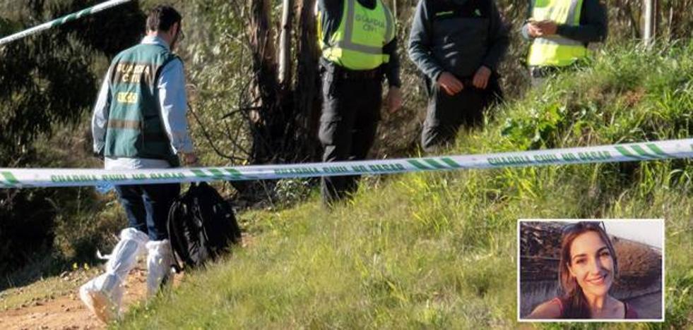 Un detenido por el asesinato de Laura Luelmo