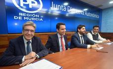 El PP promete «la mayor bajada de impuestos en la Región»