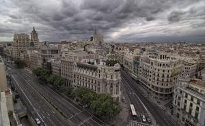 Extremadura, Andalucía y Canarias, las comunidades menos competitivas de España