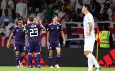 River Plate-Al Ain, en directo