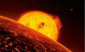 Hallazgos inexplicables que asombran a los científicos