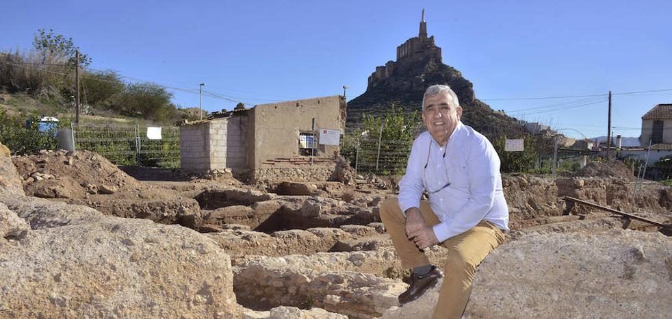 Julio Navarro: Arqueología en vena