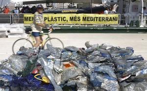 Europa emprende el veto a los plásticos de un solo uso