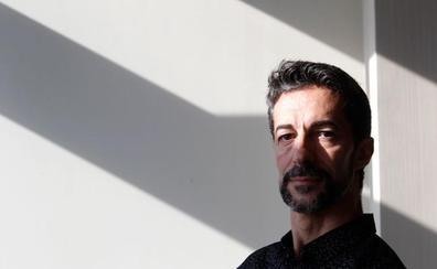 José Carlos Martínez: «Mi vida vuelve a estar abierta a la aventura»
