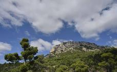 Sierra Espuña, ¿parque nacional?