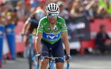 Valverde correrá la Vuelta a Mallorca