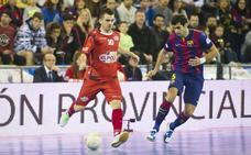 ElPozo-Barcelona, eliminatoria estrella de los cuartos de final de la Copa del Rey