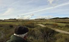 El camino de los pastores