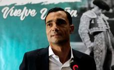 Paco Ureña: «He vuelto, nunca me fui»