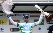 Valverde y Soler confirman su participación en la Volta a Catalunya