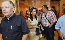 Encarna Molina declara que la tubería del Carmolí exigía evaluación ambiental