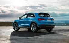 Huertas Motor Audi lanza la 'última llamada' del año