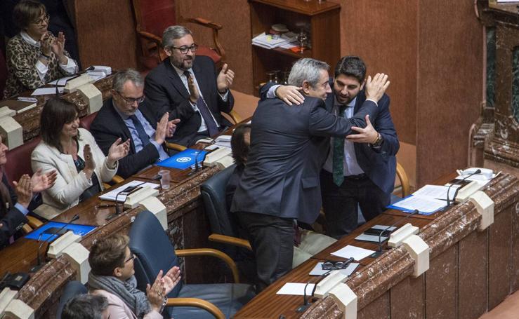 Los últimos presupuestos de la legislatura en la Región