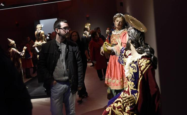 El Museo de La Sangre abre sus puertas en el murciano barrio del Carmen