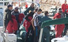 Ya son 32 los inmigrantes llegados en patera a la Región este fin de semana
