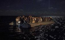 El Open Arms llegará en cuatro días a Algeciras con 310 migrantes a bordo