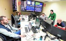La CHS amplía su red de vigilancia con quince nuevos puntos de control