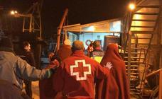 Llegan otros 12 inmigrantes en patera a Cartagena
